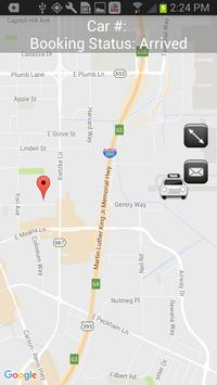 Reno Sparks Cab Co apk screenshot