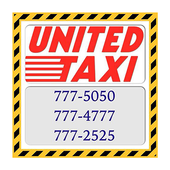 United Taxi Services icon