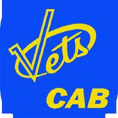 VetsCab icon