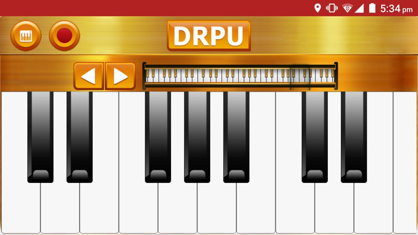 piano type smooth clev apk baixar gr tis entretenimento aplicativo para android. Black Bedroom Furniture Sets. Home Design Ideas