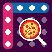 Food Word Search icon