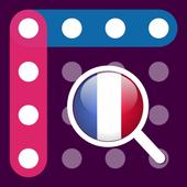 Mots Mêlés en Français icon