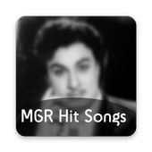 MGR Hit Songs icon