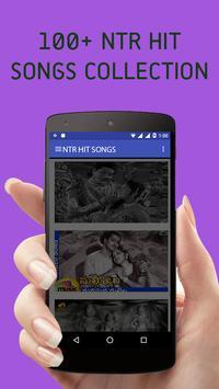NTR Hit Songs screenshot 4