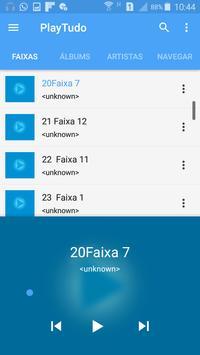 PlayMusica screenshot 4
