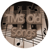 TMS Old Songs Tamil icon