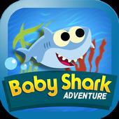 Baby Shark Adventure icon