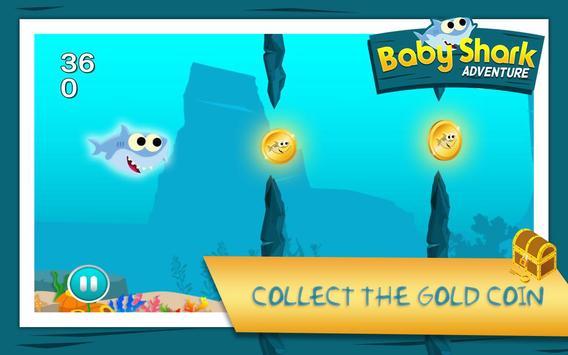 Baby Shark Adventure screenshot 4