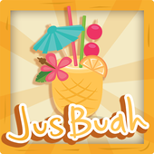 Game Jus Buah icon