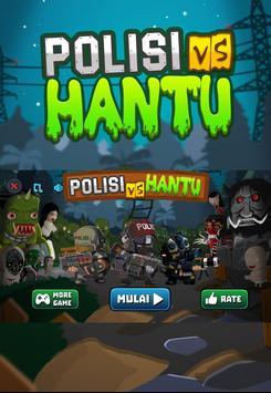 Polisi vs Hantu Pocong, Genderuwo, Tuyul - Defense screenshot 10