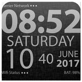 wp clock icon