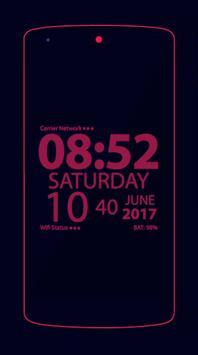 wp clock screenshot 3