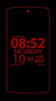 wp clock screenshot 4