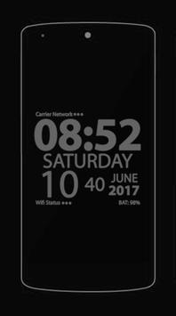 wp clock screenshot 6