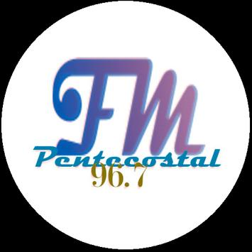 FM Pentecostal 96.7 apk screenshot