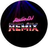 Radio DJ Remix icon