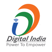Digital India icon