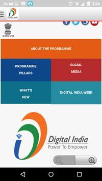 Digital India screenshot 1