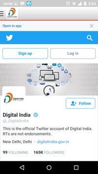 Digital India screenshot 5