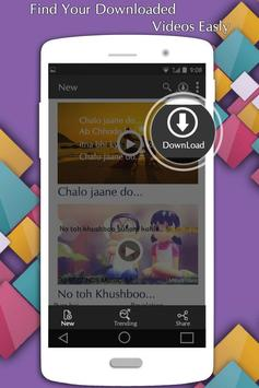 Video Status : Lyrical Video Songs screenshot 3