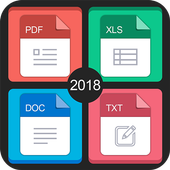 Office 2018 icon