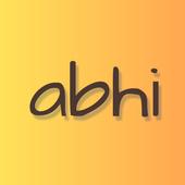 Abhi's 4th Birthday icon