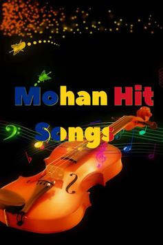 Mohan Hit Songs Tamil poster