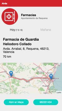 Requena App apk screenshot