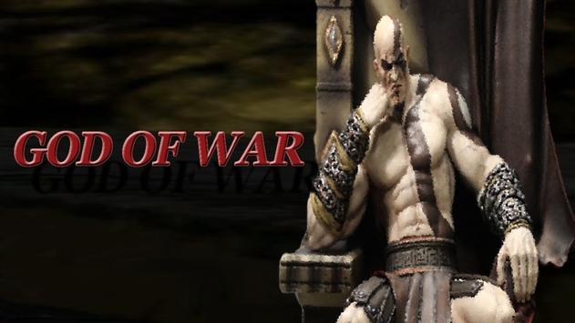 Cheat For God of War New apk screenshot