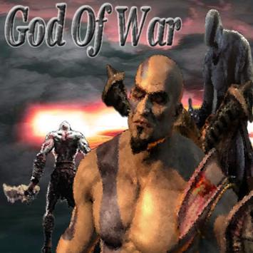 Cheat For God of War New poster