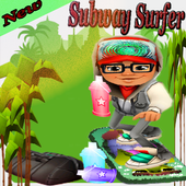 Cheat For New Subway Surfers icon