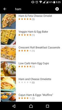 Breakfast Recipes apk screenshot