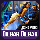 Dilbar Dilbar Song Videos - Satyameva Jayate Songs icon