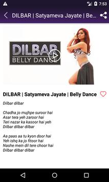 Dilbar Dilbar Song Videos - Satyameva Jayate Songs screenshot 1