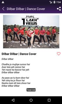 Dilbar Dilbar Song Videos - Satyameva Jayate Songs screenshot 5
