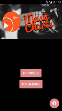 Music Charts apk screenshot