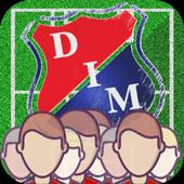 DIM FAN CLUB icon
