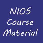 nios study material icon