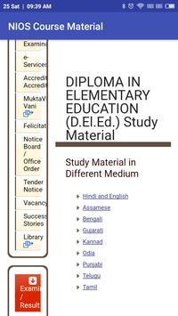 nios study material screenshot 2