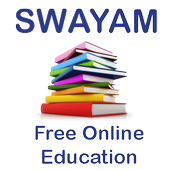 SWAYAM Online Learning icon