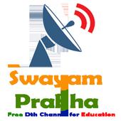 swayam online free education icon