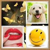 "4 Pics 1 Word ""Epiphany"" icon"