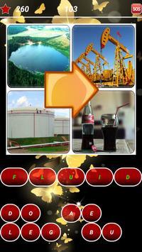 "4 Photos 1 word ""Epiphany"" apk screenshot"