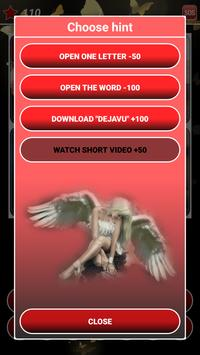 "4 Pics 1 Word ""Epiphany"" screenshot 9"
