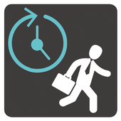 DinClock mobile icon