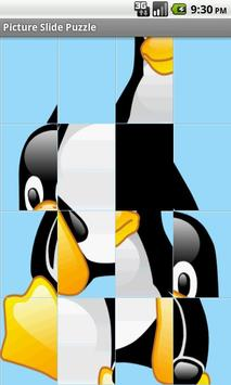 Picture Slide Puzzle apk screenshot