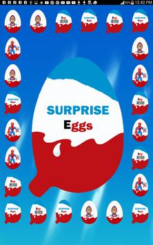 Surprise Eggs Toys screenshot 15