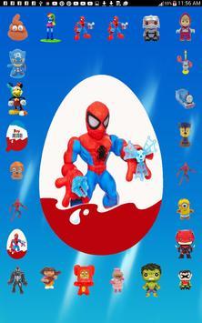 Surprise Eggs Toys screenshot 16