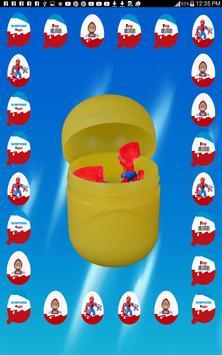 Surprise Eggs Toys screenshot 18