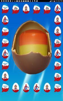 Surprise Eggs Toys screenshot 24